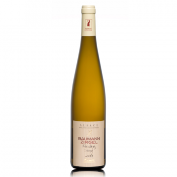 """Riesling """"Streng"""" 2018"""