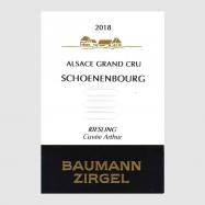 Riesling Schoenenbourg 2018