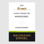 Gewurztraminer Mandelberg 2016