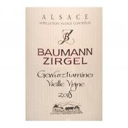 Gewurztraminer Vieilles Vignes 2018