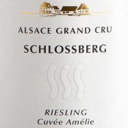 Riesling Schlossberg 2016