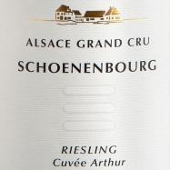 Riesling Schoenenbourg 2017
